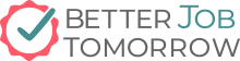 Better Job Tomorrow Logo